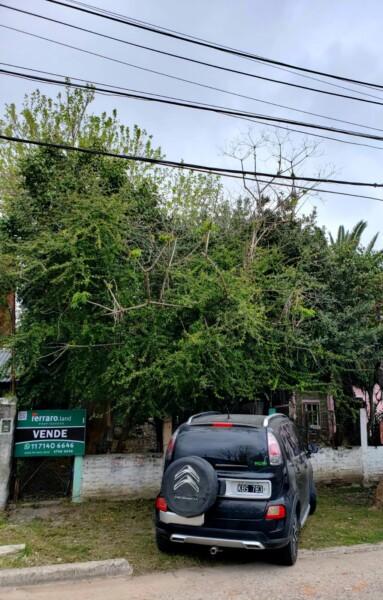 SAN FERNANDO: Lote de 340m2. En Barrio San Ginés.